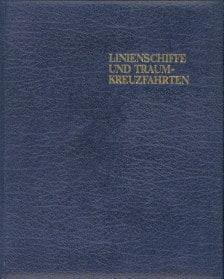 Linienschiffe und Traum-Kreuzfahrten Book Cover