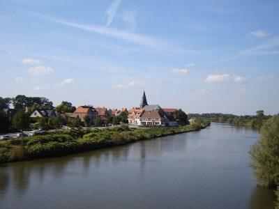 Tentoonstelling: De geschiedenis van kanaal Gent-Brugge