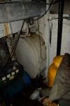 Deepwater: Detailopname van de machinekamer