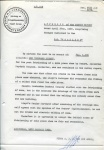 RAPPORT - Firma AJJ Van Denandel KHL - 1960 - SS Maasland