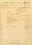 FACTUUR - NV Sloep en Bootbouwerij H. Kerstholt