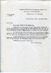 BRIEF Compania Argentina de Navigation Dopero SA - 1949