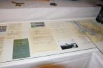 Geschiedenis van de Tordino in de Leeszaal