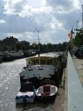 De Caprice aan de Gasmeterlaan te Gent op 6 augustus 2006