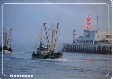 O. 148 vaart de havengeul van Oostende binnen